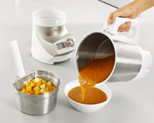 easy soup moulinex servir