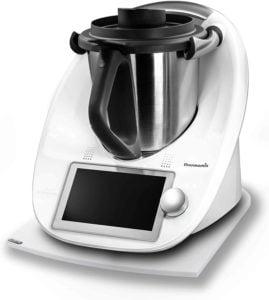 robot de cuisine pour soupe